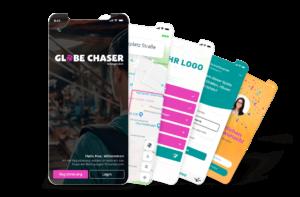 Die neue Schnitzeljagd App für Agenturen